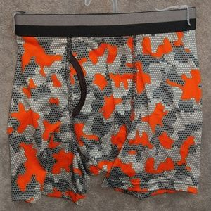 Athletic works boxers